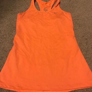 Women's Nike Dri Fit Tank Top